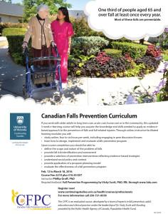 CFPC flyer Spring 2016