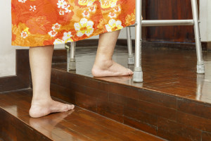 Step Training May Reduce Dangerous Falls, Researchers Find